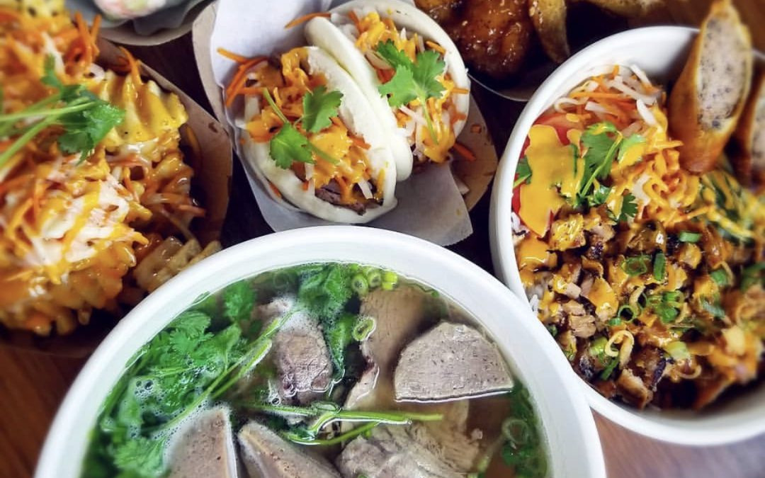 Viet-Nomz Wins Best Vietnamese in Orlando Magazine's 2020 Dining Awards